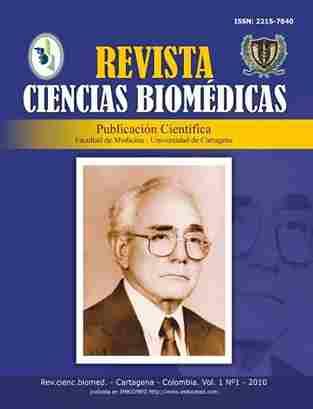 Revista Ciencias Biomédicas