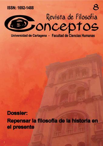 Revista Conceptos